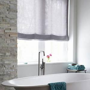 Rollos Für Badezimmer : raffrollo bad passende raffgardinen f r das badezimmer ~ A.2002-acura-tl-radio.info Haus und Dekorationen