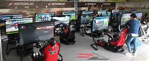 Simulateur Auto Ps4 : preview assetto corsa sur ps4 et xbox one ~ Farleysfitness.com Idées de Décoration