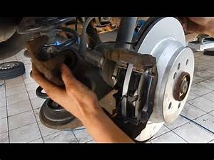 Vito Lautsprecher Hinten Einbauen : mercedes vito w639 bremsen hinten wechseln tutorial ~ Kayakingforconservation.com Haus und Dekorationen