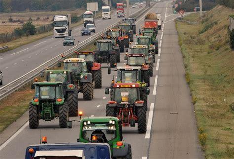 siege du psg rhône les agriculteurs en colère manifestent ce jeudi
