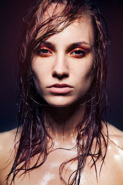 images  wet  makeup  pinterest