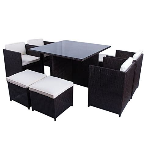 wicker patio table sale btm rattan garden furniture sets patio furniture set