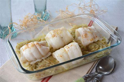 cuisiner du poisson au four poisson au fenouil rôti au four au fil du thym