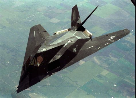 5 Stealth Weapons Have Made The U.S. Military Unstoppable ...
