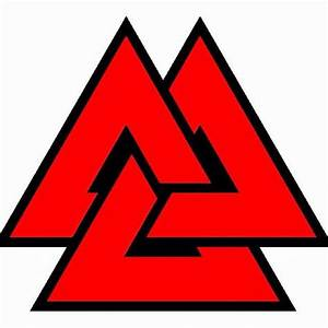 norse valknut symbol meaning   Search Results   Dunia Photo