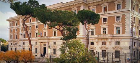 Ministero Interno Roma Indirizzo - on line la direttiva generale ministro su obiettivi e