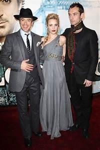 Rachel McAdams Robert Downey Jr. Photos Photos - Sherlock ...