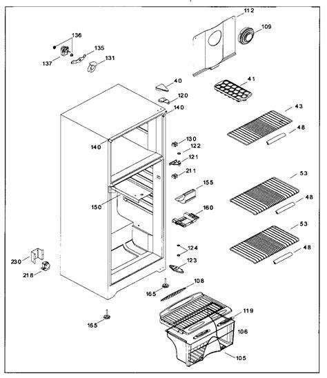 danby refrigerator wiring diagram danby get free image