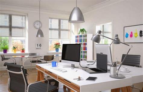 bureaux comment créer un environnement de travail idéal