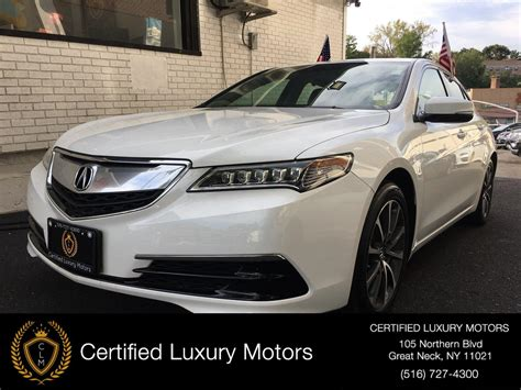 acura tlx  tech stock   sale  great