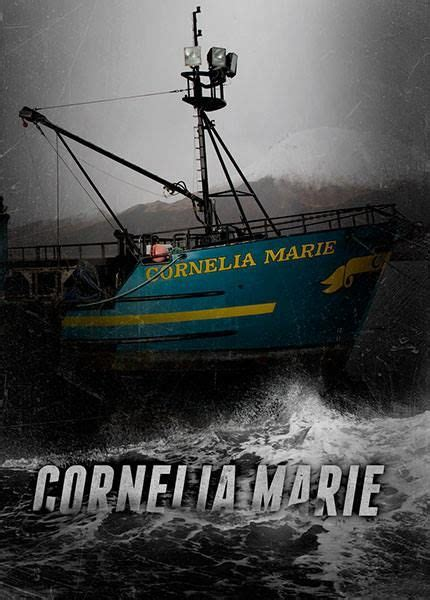 cornelia marie deadliest catch pinterest