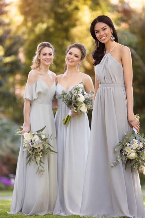 Wedding Dresses In Cardiff At Laura May Bridal