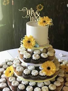 cupcakes a cake