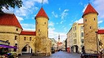 愛沙尼亞塔林憑什麼當「聰慧城市」? - 未來城市@天下