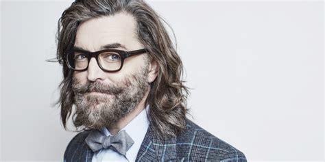 long hairstyles  men askmen