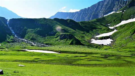 大自然山水美景高清摄影电脑桌面壁纸图片 - 第5页 - 搜美图