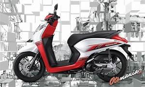 Harga Honda Genio Terbaru 2020   Spesifikasi  U0026 Review
