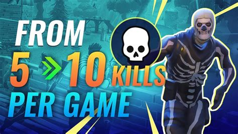 kills  game  fortnite season