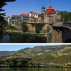 visiter porto en 3 jours With plan maison en ligne 12 aveiro visiter la venise du portugal