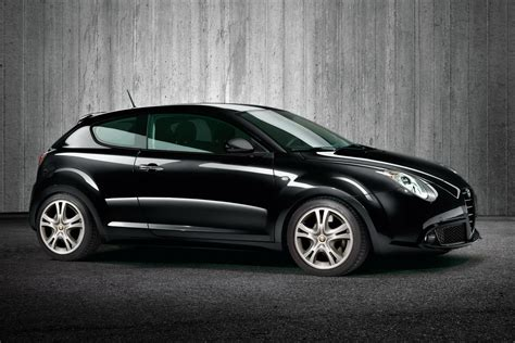 Alfa Romeo Mito Related Imagesstart 0 Weili Automotive