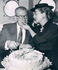 Joan Crawford Images: 1955