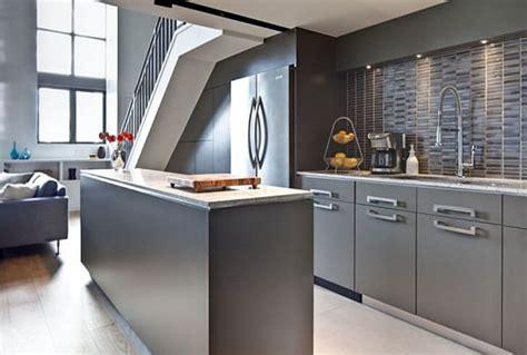 cozinha americana pequena ideias fotos  dicas