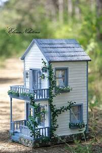 Mini Häuser Kaufen : dollhouse diminutive dwellings pinterest miniatur feengarten und mini h user ~ Whattoseeinmadrid.com Haus und Dekorationen
