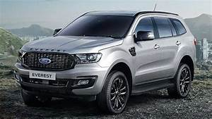 Ford PH Launches 2020 Everest Sport at P 1.868M (w/ Specs, 15 Photos) | CarGuide.PH | Philippine ...