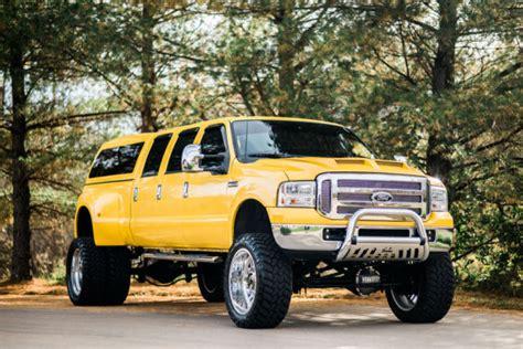 ftswfea   diesel   door show truck