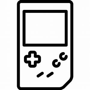 Nintendo DS Open - Free technology icons