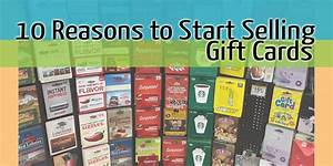 10 Reasons You Should Start Selling Gift Cards At Your ...
