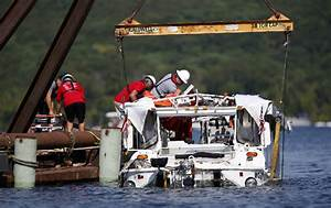 Duck boat owner settles with family over accident ...