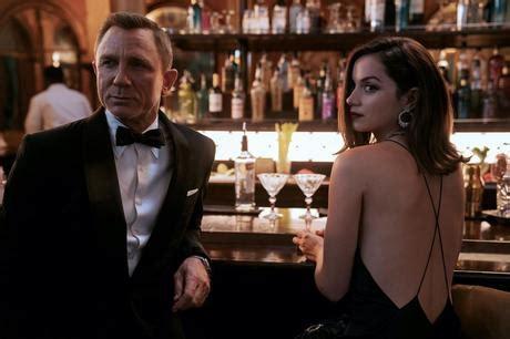 Billie Eilish Drops Music Video for James Bond Theme Song ...