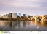 Rosslyn, Arlington, Virginia, USA Stock Photo - Image of ...