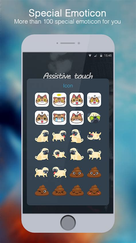 assistive touch os 11 android apps on play