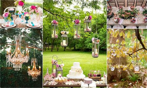Garden Decoration Themes by 7 Most Popular Themes For Hindu Weddings