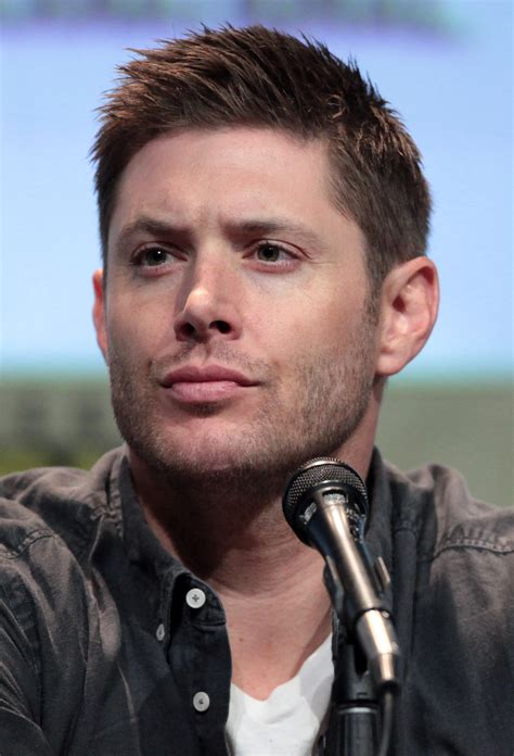 Pictures Of Jensen Ackles Pictures Of Celebrities
