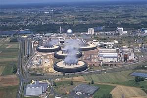 Centrale De L Occasion : la centrale nucl aire edf de chinon mise l 39 amende l 39 usine de l 39 energie ~ Gottalentnigeria.com Avis de Voitures