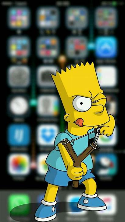 Backgrounds Supreme Iphone Wallpapers Dope Simpson