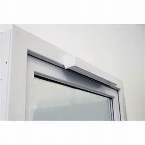 aerateur de fenetre autoreglable et acoustique renson With porte d entrée alu avec ventilation salle de bain vmc