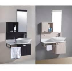 bricoman mobili bagno: arredo bagno moderno ice doppio lavabo in ... - Mobile Bagno Senza Lavandino