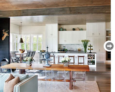 Rustic Home Interior Northern