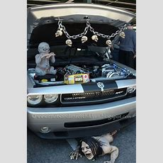 371 Best Images About Trunk Or Treating Ideas On Pinterest
