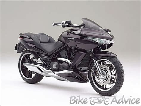 Motorcycles With Auto Transmission