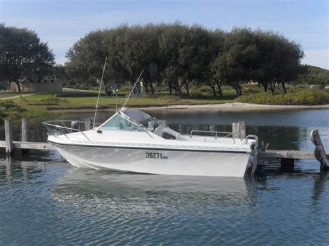 Baron Boats For Sale Perth by Baron Sportsman 18 5ft Repowered With A New Mercruiser