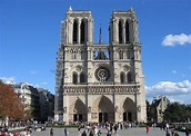 Cathedrale Notre-Dame de Paris: UPDATED 2019 All You Need ...