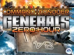 C & C: Generals Zero Hour Free Download - Full Version!