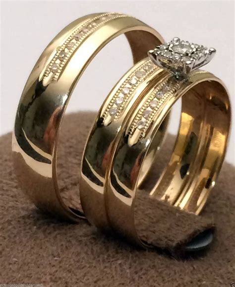 collection  cheap wedding bands