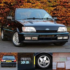 Ford Fiesta Mk3 : looking for a 1993 ford fiesta mk3 1 8 16v xr2i black genuine 79 300 miles mot may 2018 ~ Voncanada.com Idées de Décoration