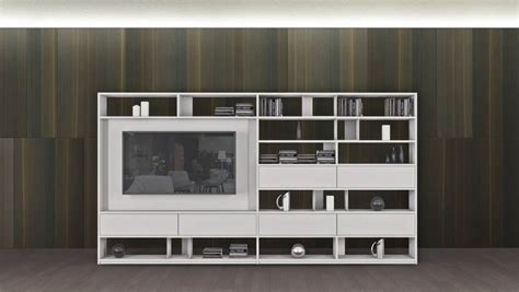 Librerie Componibili Moderne by Librerie Componibili Moderne Simple Tomasella With